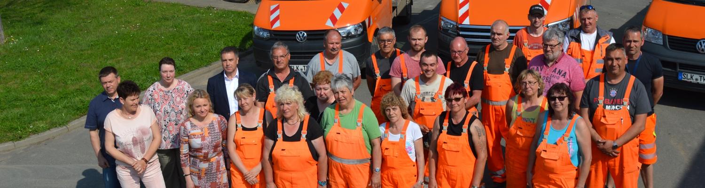 Willkommen auf der Homepage des Stadtpflegebetriebes Staßfurt