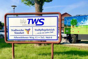 Stadtpflegebetrieb Staßfurt